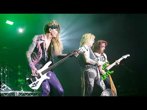 Steel Panther - Death To All But Metal (The Forum - Melbourne, Australia 2018)