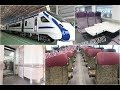 Train 18 Exclusive First Impressions: India's 1st Engine-Less Train is World-Class
