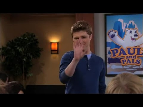 Sonny with a Chance S02E12 Sonny with a Secret