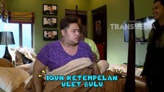 Download Video BROWNIS - Igun Dibangunin Pak Tarno (24/2/18) Part 1 MP3 3GP MP4