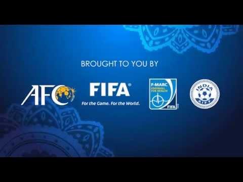 AFC Medical Conference 2015 Teaser Trailer