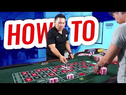 HOW TO PLAY ROULETTE - All You Need to Know About Casino Roulette