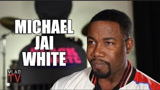 Michael Jai White: Mike Tyson Emulated Every Father Figure in His Life (Part 6)