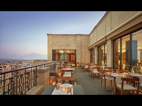 The Alexander, A Luxury Collection Hotel, Yerevan 5*
