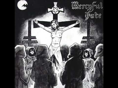 Mercyful Fate 1982 (FULL ALBUM) HQ