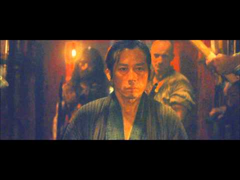 47 Ronin | Clip - Oishi Finds Kai Fighting