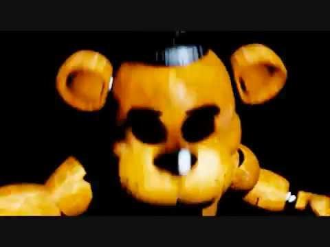 Golden Freddy Mp4 Youtube