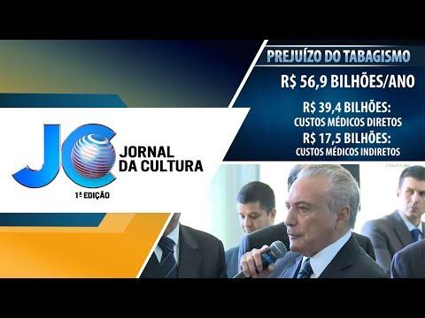 Jornal da Cultura 1ª Edição | 31/05/2017