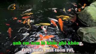 [Karaoke HD] Thằng Hề Khóc - Dương 565