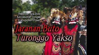 Jaranan Buto Turonggo Yakso