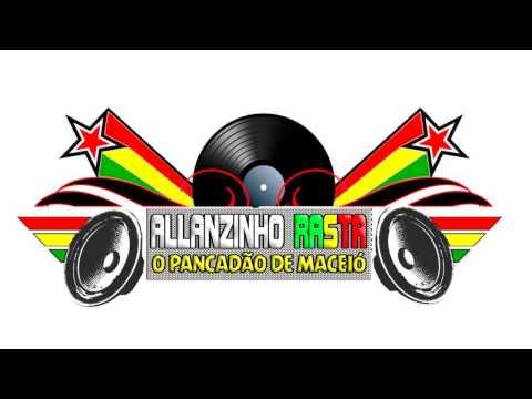 RAGGA DA KELLY 2014   DJ ALLANZINHO RASTA