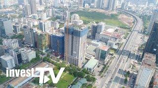 Khu tây Hà Nội: nguồn cung chung cư giảm những vẫn đứng đầu thị trường
