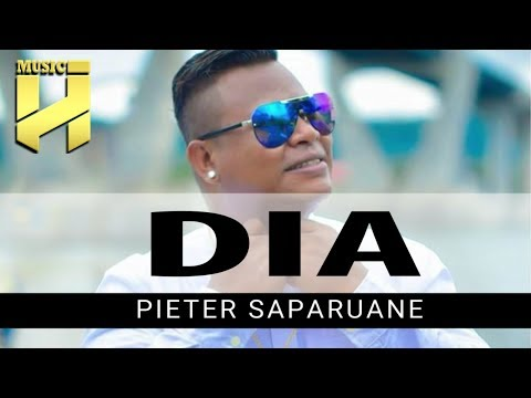 Lagu Ambon Terbaru 2019 - PIETER SAPARUANE | (Official Video Lirik