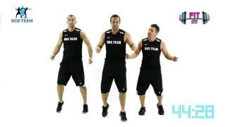 Box Team a Szobádban EXTRA