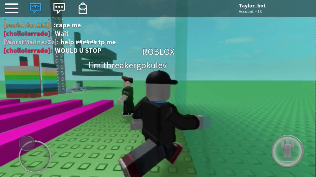 Stfu Roblox Id Roblox Bypassed Id S 11 By Go6
