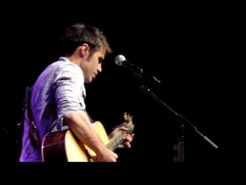 Kris Allen - To Make You Feel My Love [Live In Reno, NV]