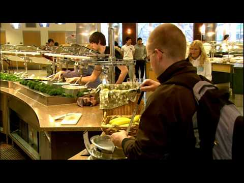 Boiler Bytes: Dining courts provide food options at Purdue