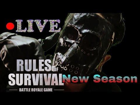 Ayok semangat! Mr. Cupu  semua boleh ikut Guys' Rules of Survival
