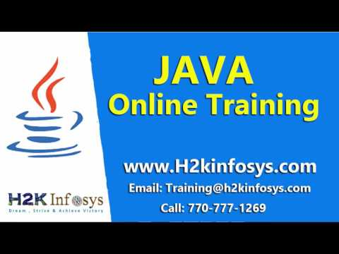 What Is Abstraction In Java With Practical Examples part 1 | Java Training Videos