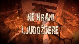 Trigger ft. Darko Downstroy - Ne hrani ljudoždere