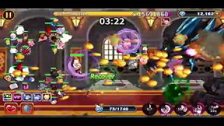 Devil Twins VIP / World Boss x 31817331 / 31.82Q screenshot 2