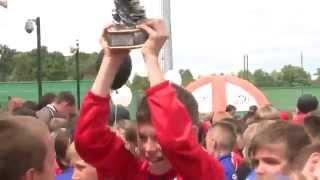 Termy Uniejów Poland Cup 2014 - Województwo łódzkie