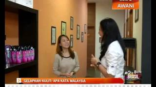 Video Gelapkan kulit: Apa kata Malaysia? download MP3, 3GP, MP4, WEBM, AVI, FLV Juni 2018