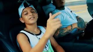 Samueliyo Baby Feat. El Perla x Omar Montes - Me Brinca