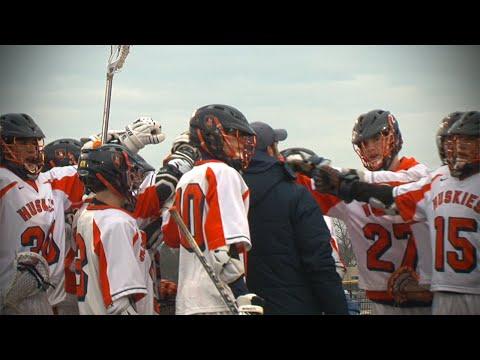York vs. Naperville North Boys Lacrosse, March 24, 2015