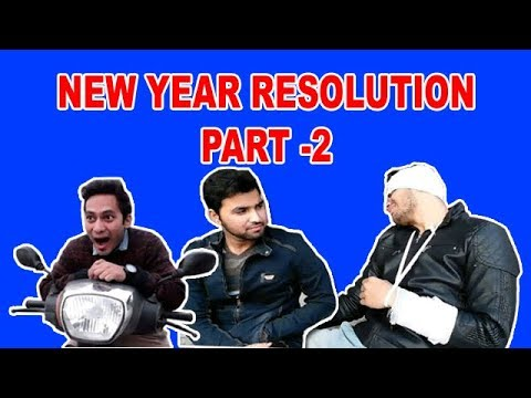 RESOLUTION NEW YEAR PART-2 | ACTIVE4FUN | A4F