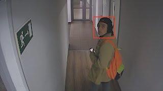 как работает запись видео на поворотной камере A15P