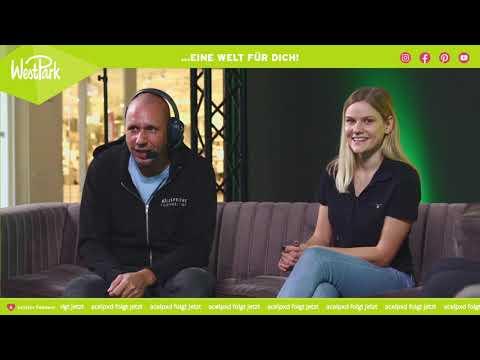 Highlights: Neu und weltweit einmalig – Das WestPark TV Studio stellt sich vor   04.10.2021