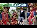 BAGUIO ESCAPADE (Baguio-day2)