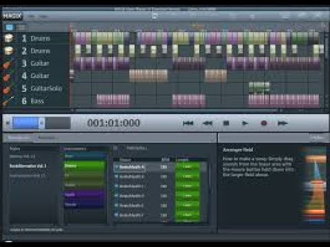 magix music maker 2013 premium 19.1.0.36