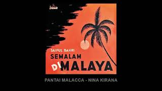 Orkes Saiful Bachri - Semalam Di malaya