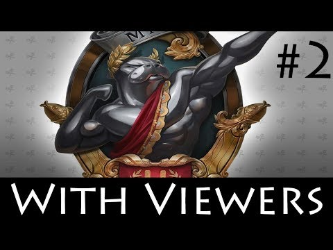 Urf with Viewers (EuWest Server League of legends)