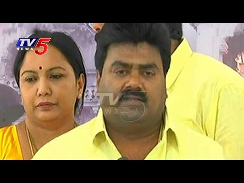TDP Leaders Angry Comments On YCP | AP Assembly Sessions : TV5 News