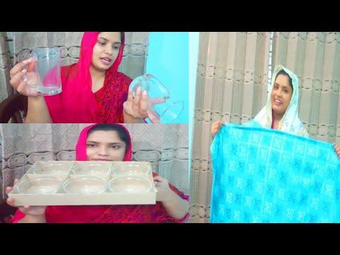 অনেক দিন পর শপিং করে মনটা অনেক ভালো লাগছে /Bangladeshi Vlogger toma