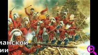 Как племя Кайы  правил миром  История Османской империи