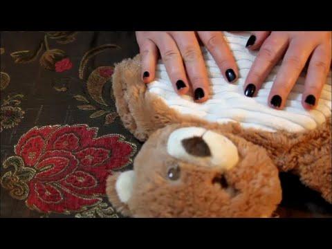 ASMR Crinkles ~ Crinkly pet toys!!