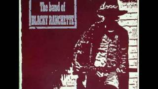 The Band Of Blacky Ranchette - Blind Justice