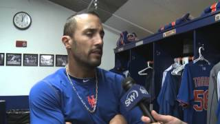 SNY.tv: Andres Torres Interview 3/7/11