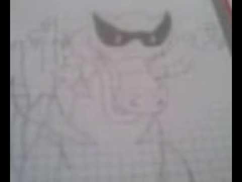 Dibujo de Krookodile Pokmon  YouTube