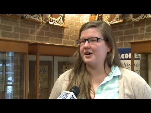 TOTW: Katherine Smith Interview