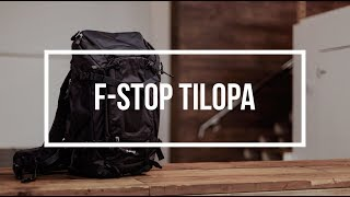 f-stop Tilopa Review