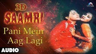3D Saamri : Pani Mein Aag Lagi Full Audio Song   Rajan Sippy, Aarti Gupta  