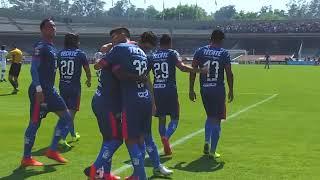 Las imágenes de la Jornada 5 en el duelo en CU, Pumas vs Rayados