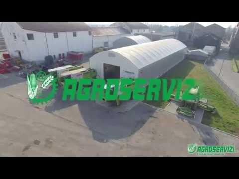Agroservizi srl - Farm Machinery Arquà Polesine (RO)