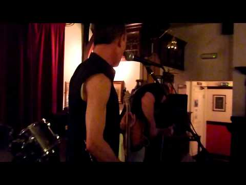 Meatsweats / Snipers / Trickster - The Cricketers, Bournemouth 24 Jan 2015