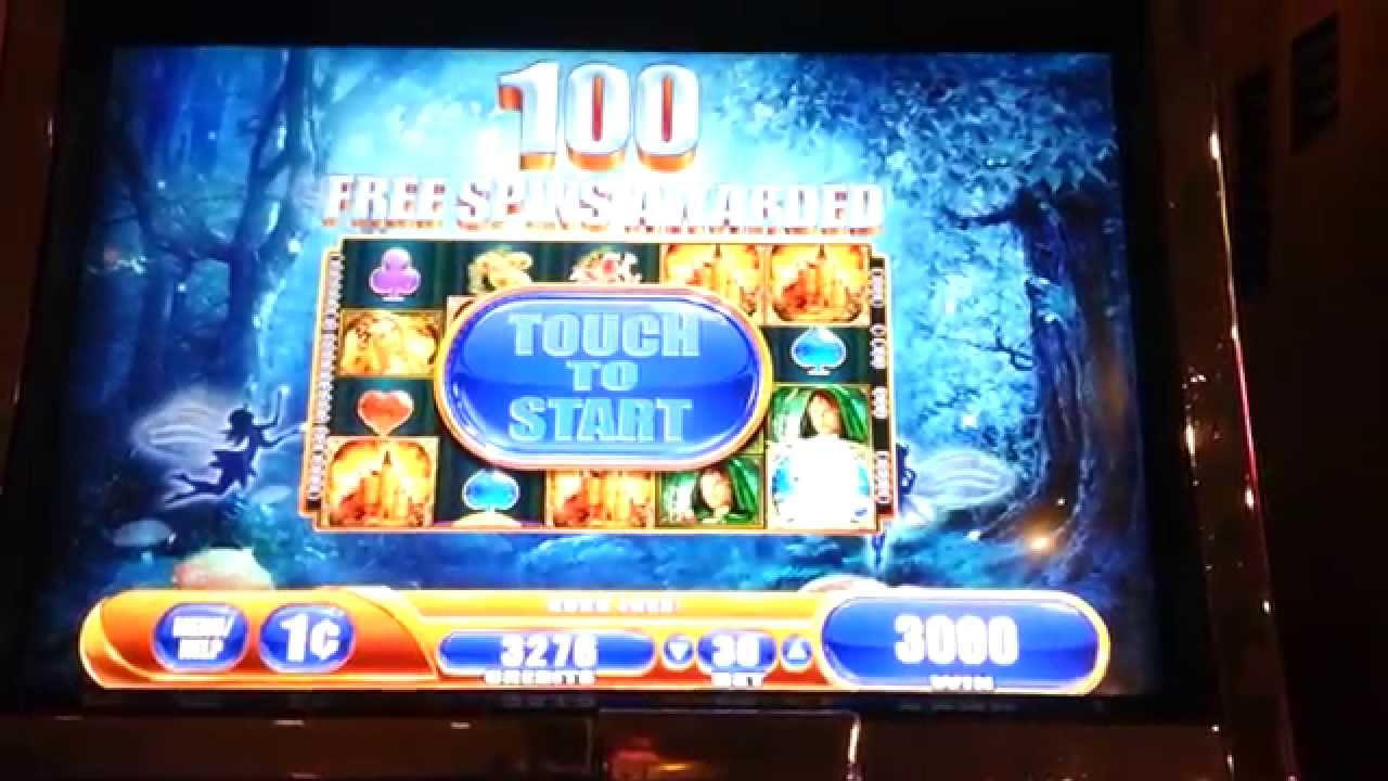 Play Wms Slots Online Free